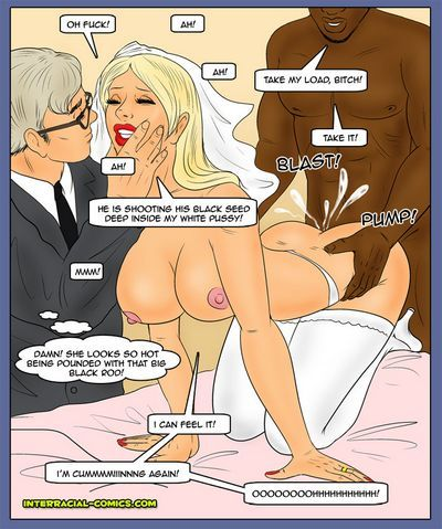 Interracial Comics download